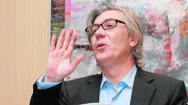 Iñaki Ezkerra advierte de que lo que está en juego es el deterioro de nuestro orden de libertades