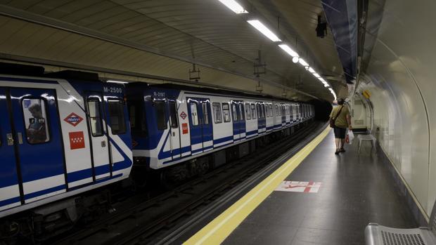Metro abrirá otras siete estaciones de la Línea 1 el próximo 20 de octubre