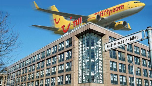 El turismo canario, pendiente de la fusión entre TUIFly y Air Berlin