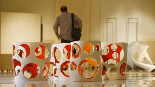 Imagen de las instalaciones del museo