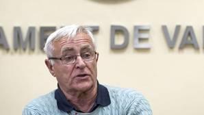 Joan Ribó evita los actos del 12 de octubre en Valencia en su agenda oficial