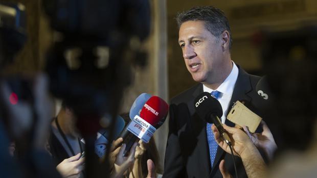Albiol irá a protestar el 12 de octubre a Badalona ante alcaldesa «perdedora y cobarde»