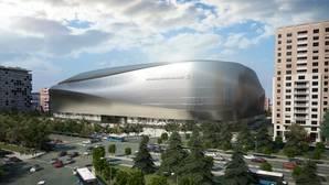 El nuevo Bernabéu se queda sin hotel de lujo y costará 400 millones de euros