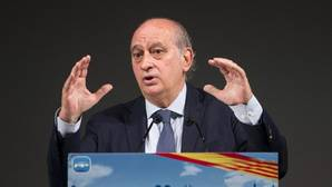Fernández Díaz tilda de «aberración» propia de «ignorantes» definir el 12-O como un genocidio cultural