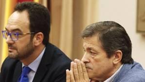 El PSOE se encamina a otro Comité Federal de infarto para dejar gobernar al PP