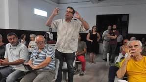 Dirigentes de Podemos denuncian la «impunidad» de sus jefes en Canarias