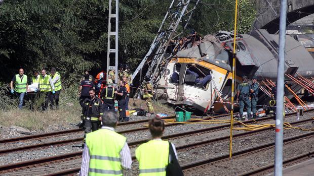 El tren Vigo-Oporto incorpora un sistema de freno que pudo haber evitado el accidente de hace un mes