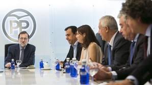 Rajoy prepara ya un discurso «conciliador» para el debate de investidura