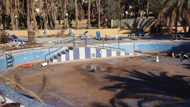 FTI recuperará uno de los mayores complejos hoteleros de Canarias, afectado hasta ahora por la crisis