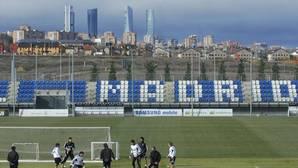 Los empleados del Real Madrid cambiarán el Bernabéu por Valdebebas en junio