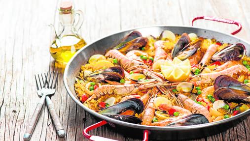 10 motivos para estar orgulloso de ser español