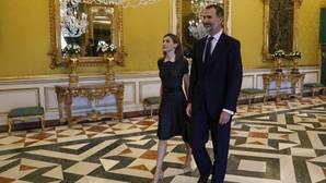 La ronda del Rey obliga al PSOE a decidirse antes del 25-O