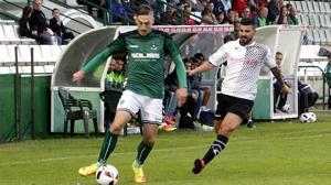 4-1: el Toledo sigue en la Copa del Rey y espera ya a un «europeo»