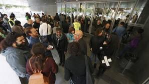 Unos 40 ayuntamientos de ERC trabajan «como es habitual el 12 de octubre»