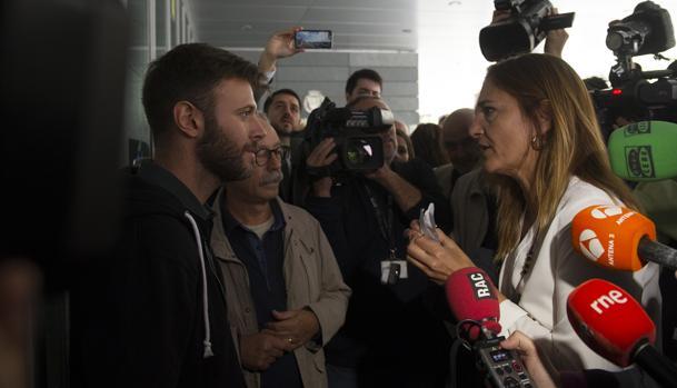 Un juez investiga al Ayuntamiento de Badalona a raíz de una denuncia del PP