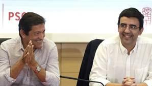 El PSOE inicia su «despodemización»