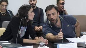 Juego de Tronos en Cibeles: tres alcaldes en una semana