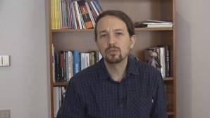 Pablo Iglesias carga contra los «hipócritas» que van al desfile de la Fiesta Nacional