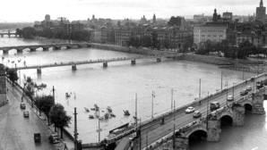 14 de octubre de 1957: el día que una riada cambió para siempre la ciudad de Valencia