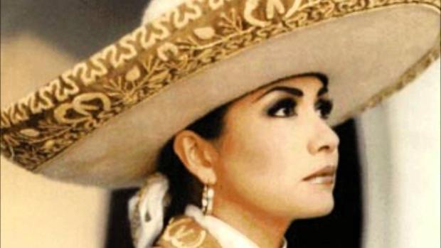 Ana Gabriel cumple sueños en La Cubierta