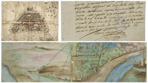 Cervantes, documentado «en primera persona»