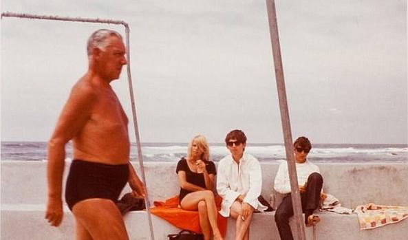 The Beatles en Canarias y nadie sabía de ellos, ni los turistas que estaban de vacaciones