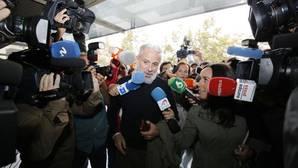 Benavent declara que se amañaron contratos en el Ayuntamiento de Valencia antes de 2006