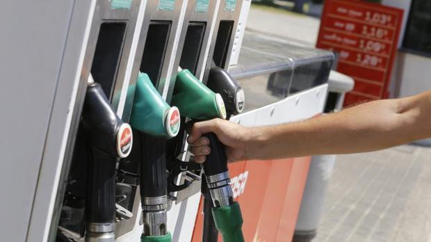 Detenido un hombre por robar ocho gasolineras en 15 días