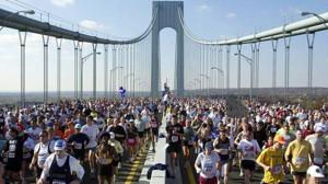 Detenido por estafar a más de 70 corredores con una falsa oferta para el Maratón de Nueva York