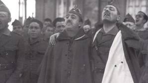 Memoria histórica: los veteranos de la Legión, contra Carmena