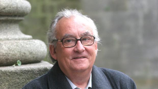 Justo Beramendi es catedrático de Historia de la Universidad de Santiago