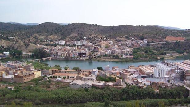 Imagen de archivo de la localidad de Ribesalbes