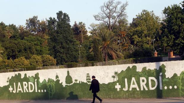 El Jardín Botánico de Valencia