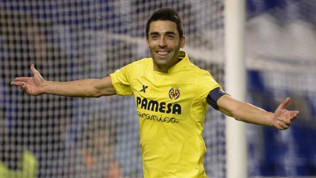 Bruno es el capitán del Villarreal e internacional con la selección española