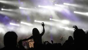 Imagen de uno de los conciertos del FIB, en la edición de este verano 2016