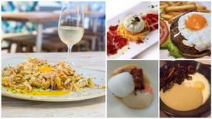 Una ruta por Madrid para los amantes del huevo