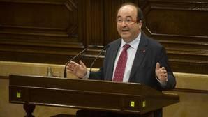 Iceta promete votar en contra de Rajoy «haga lo que haga el PSOE»