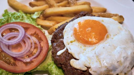 Hamburguesa «Harlem»