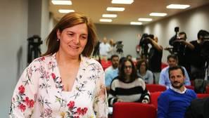 Los partidarios de Cancela fían a un congreso federal su supervivencia