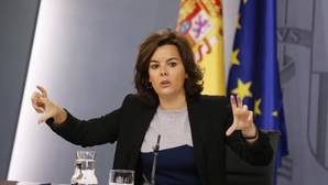 El Gobierno cree que la Gürtel es pasado y no influirá en una investidura de Rajoy