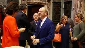 El dilema del PP con los concejales de Valencia
