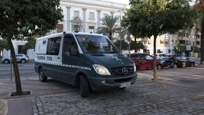 Los constantes ataques de los radicales a la Guardia Civil en Alsasua