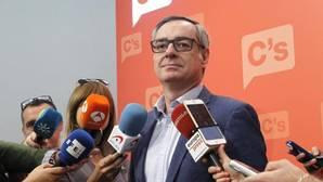 Ciudadanos insiste en que Mariano Rajoy dé explicaciones por el Caso Gürtel