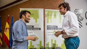 La Generalitat Valenciana relegará el uso del castellano en la Administración