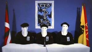 ETA agoniza aislada socialmente y con apenas una veintena de terroristas y unos 80 huídos