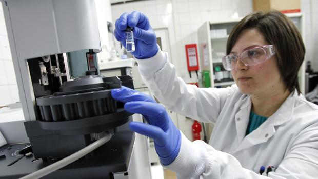 Farmacéuticas de diversos países contratan con Galchimia