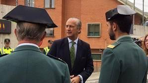 Geroa Bai, Podemos e IU evitan mencionar a la Guardia Civil en la condena de la agresión de Alsasua