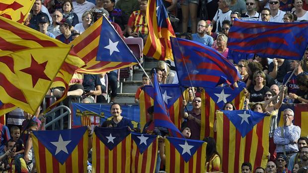 Citado a declarar el primer investigado por la pitada al himno en la Copa del Rey