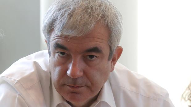 Luis Garicano, en una imagen de archivo