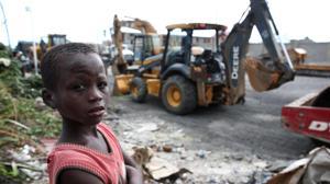 El Ayuntamiento de Teruel ayuda con 6.000 euros a los damnificados de Haití